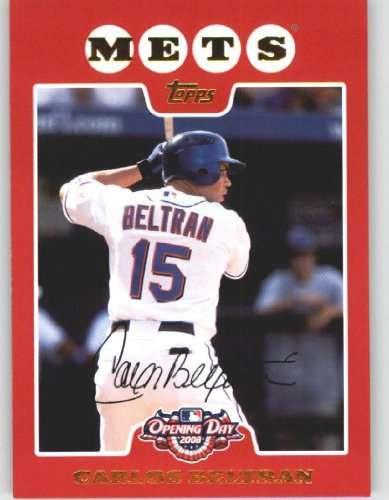 Bases Loaded Baseball Cards Item 335639 2008 Topps