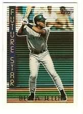 1995 Topps Derek Jeter Future Stars Baseball Card #199