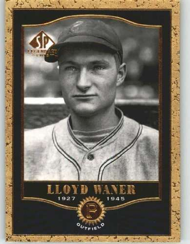 Bases Loaded Baseball Cards Item 337169 2001 Sp