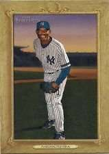 2007 Topps Turkey Red Mariano Rivera Baseball Card #60