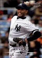 2008 Upper Deck Mariano Rivera Baseball Card #586