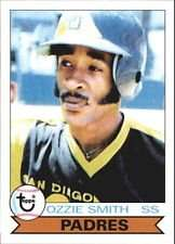 Ozzie Smith 2010 Topps Baseball Card #CMT-28 (From The Cards Your Mom Threw Out Parallel Set)