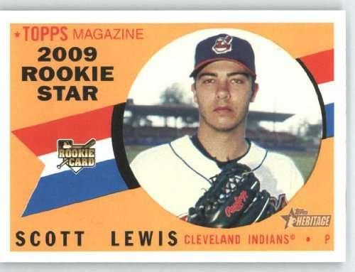 Bases Loaded Baseball Cards Item 338126 2009 Topps Heritage 112