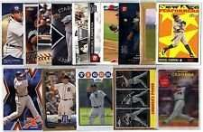 Miguel Cabrera 10 Card Lot (Triple Crown Winner)
