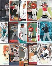 Miguel Cabrera 20 Card Lot (Triple Crown Winner)