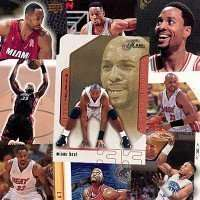10 Different Alonzo Mourning Basketball Cards - Mint Condition In Display Alb...
