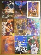 20 Different Karl Malone Basketball Cards [Misc.]