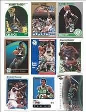 Boston Celtics Robert Parrish 20 Card Set