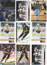 20 Different Jaromir Jagr Hockey Cards [Misc.]