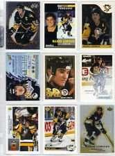 20 Different Mario Lemieux Hockey Cards [Misc.]