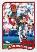 1989 Topps #16 Ron Robinson NM