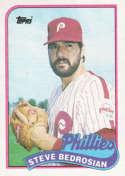 1989 Topps #20 Steve Bedrosian NM