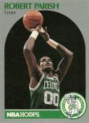 1990-91 Hoops #45 Robert Parish NM-MT