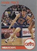 1990-91 Hoops #79 Mark Price NM-MT