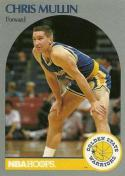 1990-91 Hoops #116 Chris Mullin NM-MT