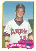 1989 Topps #42 Jim Eppard NM