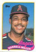 1989 Topps #68 Darrell Miller NM