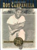 2001 Upper Deck Hall of Famers #14 Roy Campanella NM