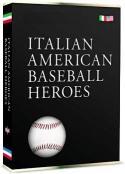 Italian American Baseball Heroes 100 Card Set