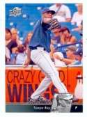 David Price baseball card (Tampa Bay Rays) 2010 Upper Deck #491