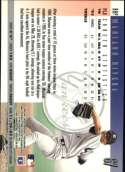 1996 Donruss Mariano Rivera Baseball Card #67