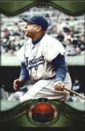 2009 Topps Roy Campanella Legends Of The Game Baseball Card #LG16