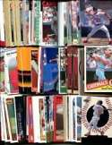 100 Assorted St. Louis Cardinals Baseball Cards Plus Twelve 9-Pocket Storage Pages (stores up to 216 cards)