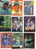20 Assorted Ken Griffey Jr... Baseball Cards