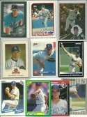20 Assorted Kevin Brown Collectible Baseball Cards