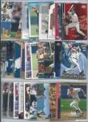 20 Different Chipper Jones Baseball Cards