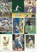 20 Different Gary Sheffield Baseball Cards [Misc.]