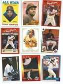 25 Different Tony Gwynn Baseball Cards - Mint Condition [Toy]