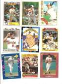 20 Assorted Cal Ripken Jr Baltimore Orioles Baseball Cards