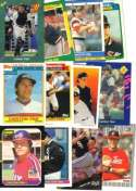 Carlton Fisk Chicago White Sox Baseball Card Lot 25 Cards