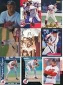 Jim Thome Baseball Card Assortment (20 Cards)