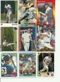 Mark Grace 20-Card Set with 2-Piece Acrylic Case