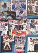 Various Brands Baltimore Orioles Eddie Murray 20 Trading Card Set [Misc.]