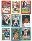 Various Brands Houston Astros Craig Biggio 20 Trading Card Set [Misc.]