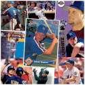 Various Brands Pittsburgh Pirates Jeromy Burnitz 20 Trading Card Set