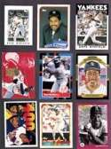 Various Brands San Diego Padres Dave Winfield 20 Trading Card Set [Misc.]
