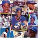 Various Brands New York Mets Darryl Strawberry 20 Cards