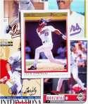Juan Gonzalez 20-card set with 2-piece acrylic case