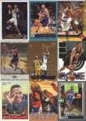 20 Assorted Anfernee Hardaway Basketball Cards