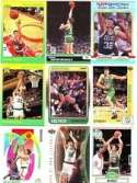 Boston Celtics Kevin McHale 20 Card Set
