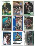 Boston Celtics Robert Parrish 20 Card Set
