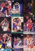 Damon Stoudamire 20 Card Set