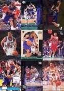Damon Stoudamire 20 Card Set