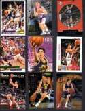 John Stockton 20 Card Set with 2-Piece Acrylic Case [Misc.]