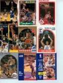 Karl Malone 20 Card Set
