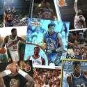 New York Knicks Patrick Ewing 20 Card Set